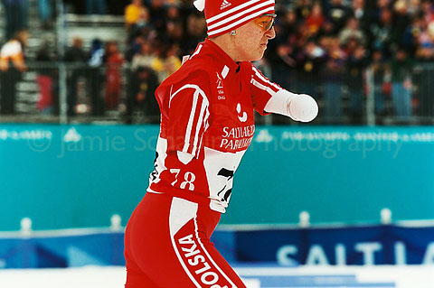 2002 Olympic - Salt Lake City Photos by Jamie Schapiro