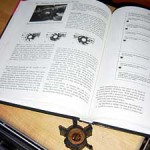 Bad Impeller, How-To fix it book in background