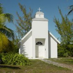 Chub Cay Church