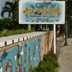 Crocodile's, Nassau (Cruiser's Hang Out)