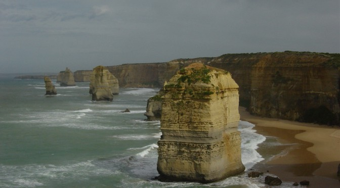 Twelve Apostles – Port Campbell National Park
