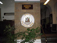 Bombay Royal Yacht Club