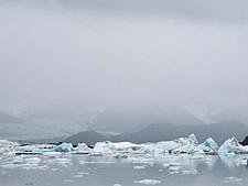 Alsek Lake