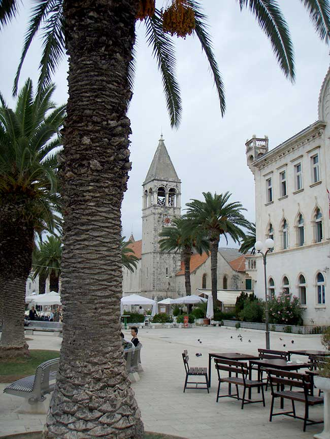 Split and Trogir, Croatia