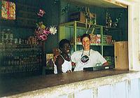 Munda village store