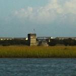 Fort Matanzas, Florida