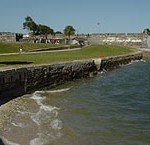 Fort Mose Historic State Park, St Augustine