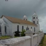 Church Clarence Town, Long Island