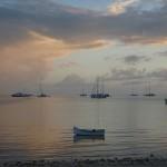 Thompson Bay