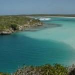Turtle Cove Blue Hole