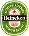 Heiniken Beer